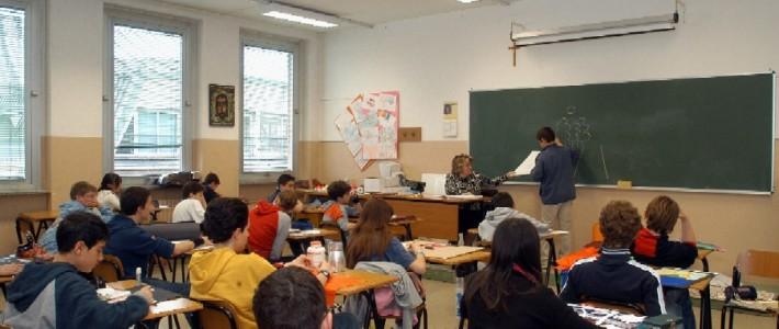 Scuola italiana, parte la maxi-operazione assunzioni